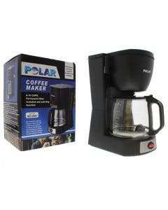CAFETERA 4.6LT 8-10 TAZA